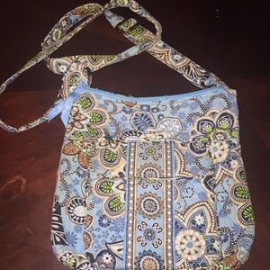 Vera Bradley Shoulder Purse medium